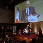 Discours de Jean-Michel Blanquer, ministre de l'Education nationale
