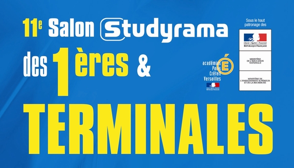 La peep au salon studyrama infos apb le 7 d cembre paris for Salon apb paris